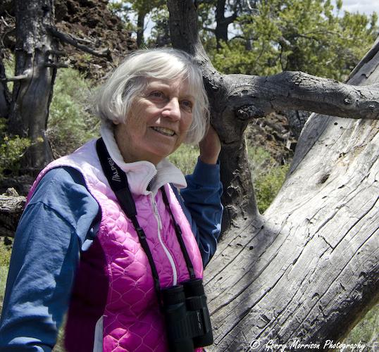 Julie Weston